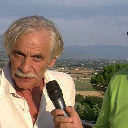 Intervista al dott. Sergio Cecconi per i 65 della Clinica Lami