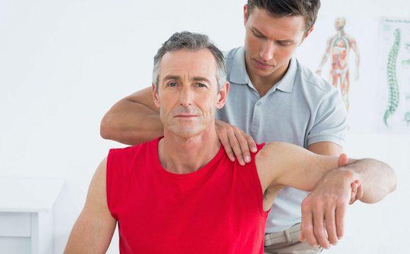 Terapia antalgica e fisica