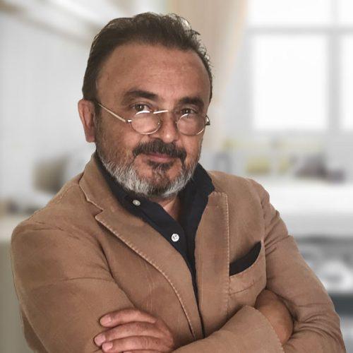 Dr. Alessandro Cenci