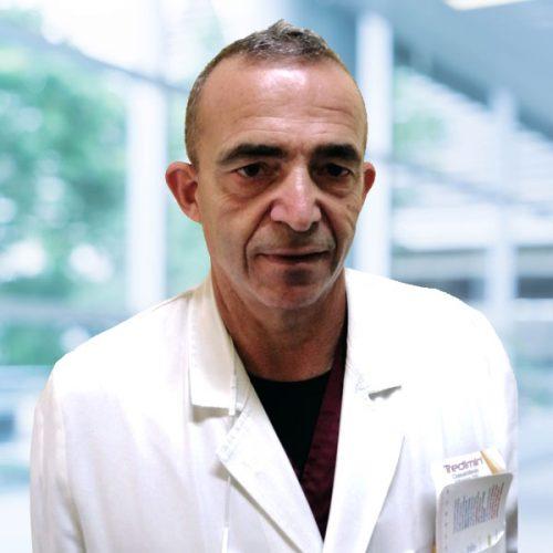 Dr. Sergio Pagliaricci