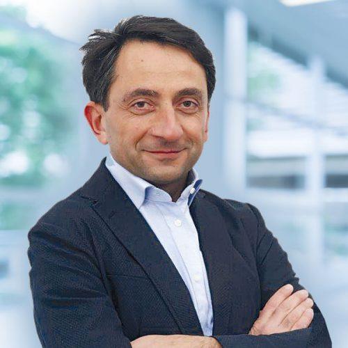 Dr. Luca Pazzaglia